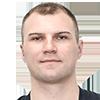 Player Artsiom Parakhouski