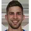 Player Enis Memić