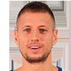 Player Roberto Kovač