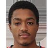 Player Bryce Tyler Jones