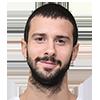 Player Nemanja Vučićević