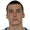 Player Zerin Malešević