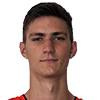 Player Ermin Krajinić