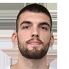 Player Aleksa Novaković