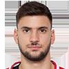 Player Nikolaos Diplaros
