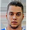Player Nikola Tončić