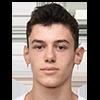 Player Edib Bronja