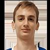 Player David Trpeski