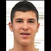 Player Luka Kulundžić