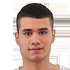 Player Kabir Numanović