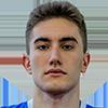 Player Nikola Bojičić