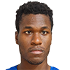 Player Malcom Alexander Bernard