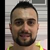 Player Ivan Paunić