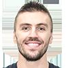 Player Nemanja Gordić