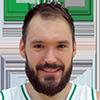Player Dalibor Đapa