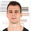 Player Nemanja Dangubić