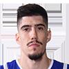 Player Danilo Nikolić