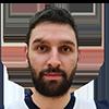 Player Đorđe Milosavljević