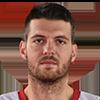 Player Kiril Nikolovski