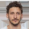 Player Mašan Vrbica