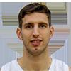 Player Dušan Kutlešić