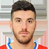 Player Nemanja Todorović