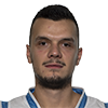 Player Miloš Koprivica