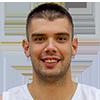Player Nikola Pavlović