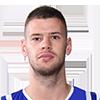 Player Dragan Apić