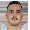 Player Miloš Lopičić