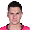 Player Stefan Momirov