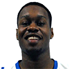 Player Rashun Davis
