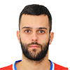 Player Ivan Gavrilović