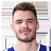 Player Fedor Žugić