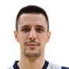 Player Luka Mitrović