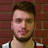 Player Đorđe Pažin