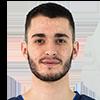 Player Nikola Mičić