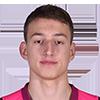 Player Nikola Jović