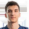 Player Toni Nakić