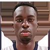 Player Ousainou Sarr