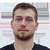 Player Borna Kapusta