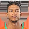 Player Rion Cortez Brown