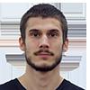 Player Marko Baković