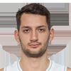 Player Mladen Grušanović