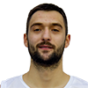 Player Petar Vorkapić