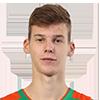 Player Luka Ščuka