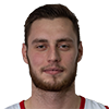 Player Nikola Popović