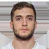 Player Stefan Vlahović