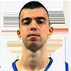 Player Anto Marušić
