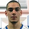 Player Dominik Vujanović